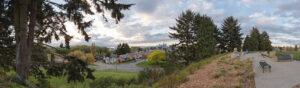 Beacon Hill parks