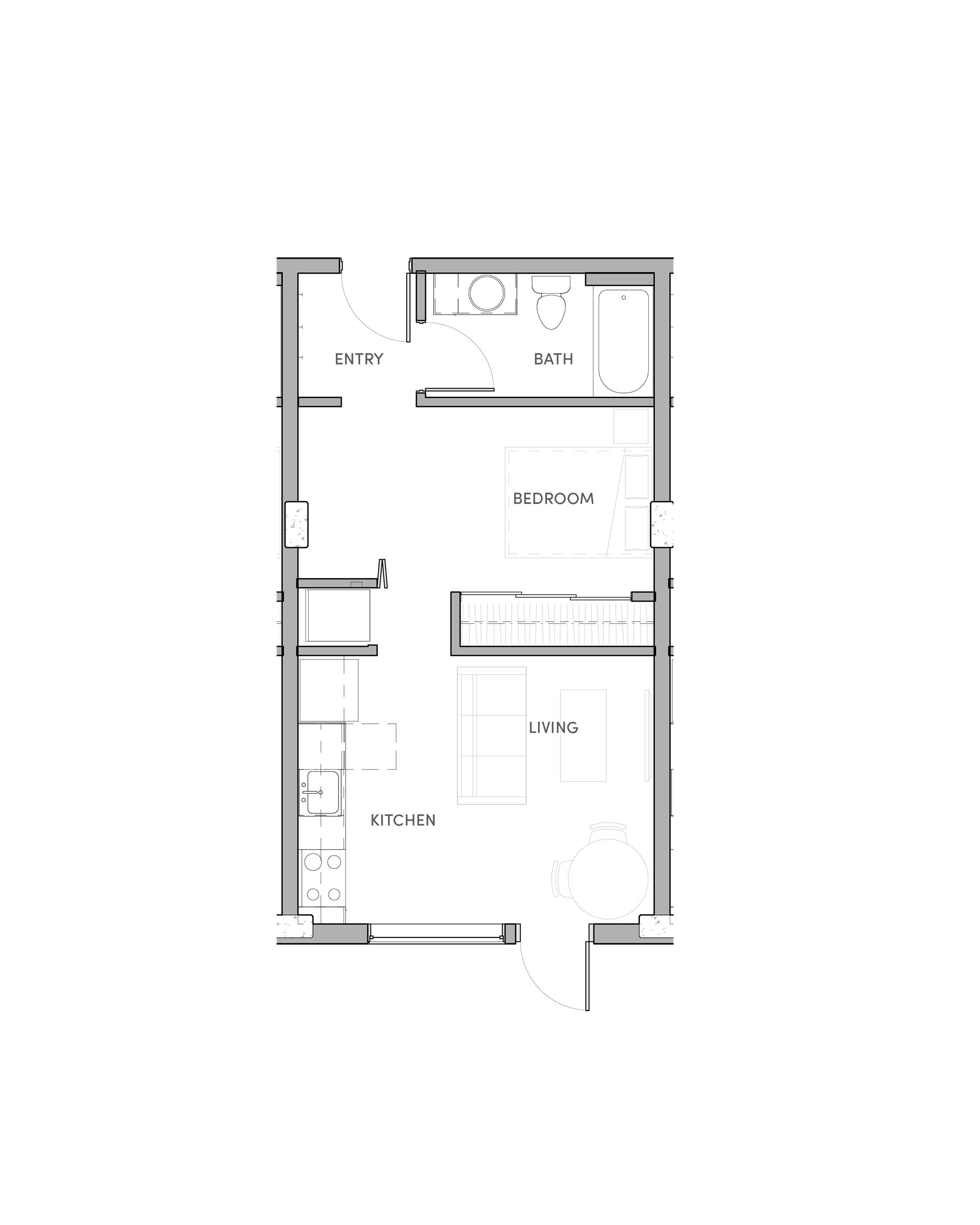 Colina Apartments